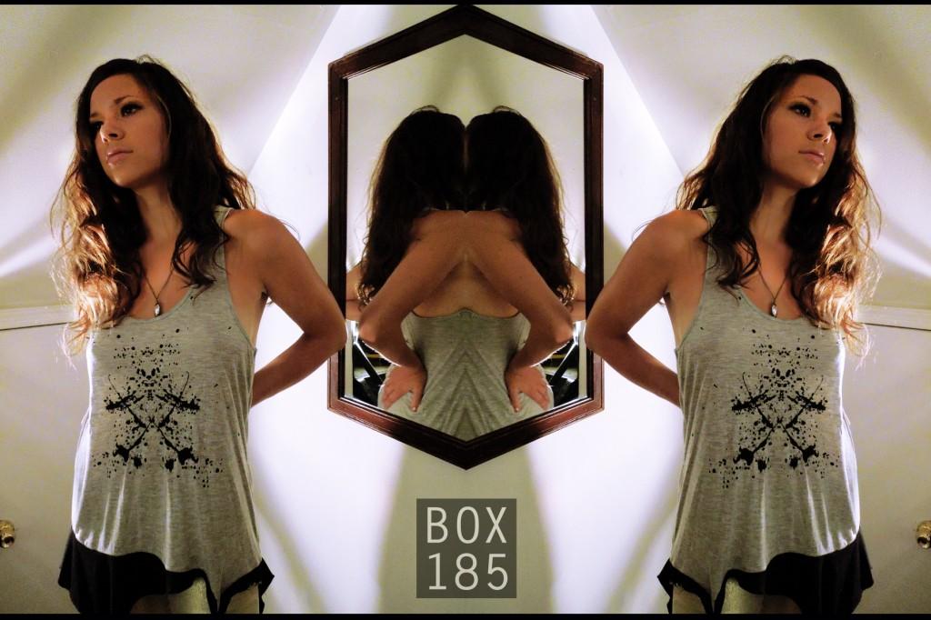 box 185 t time